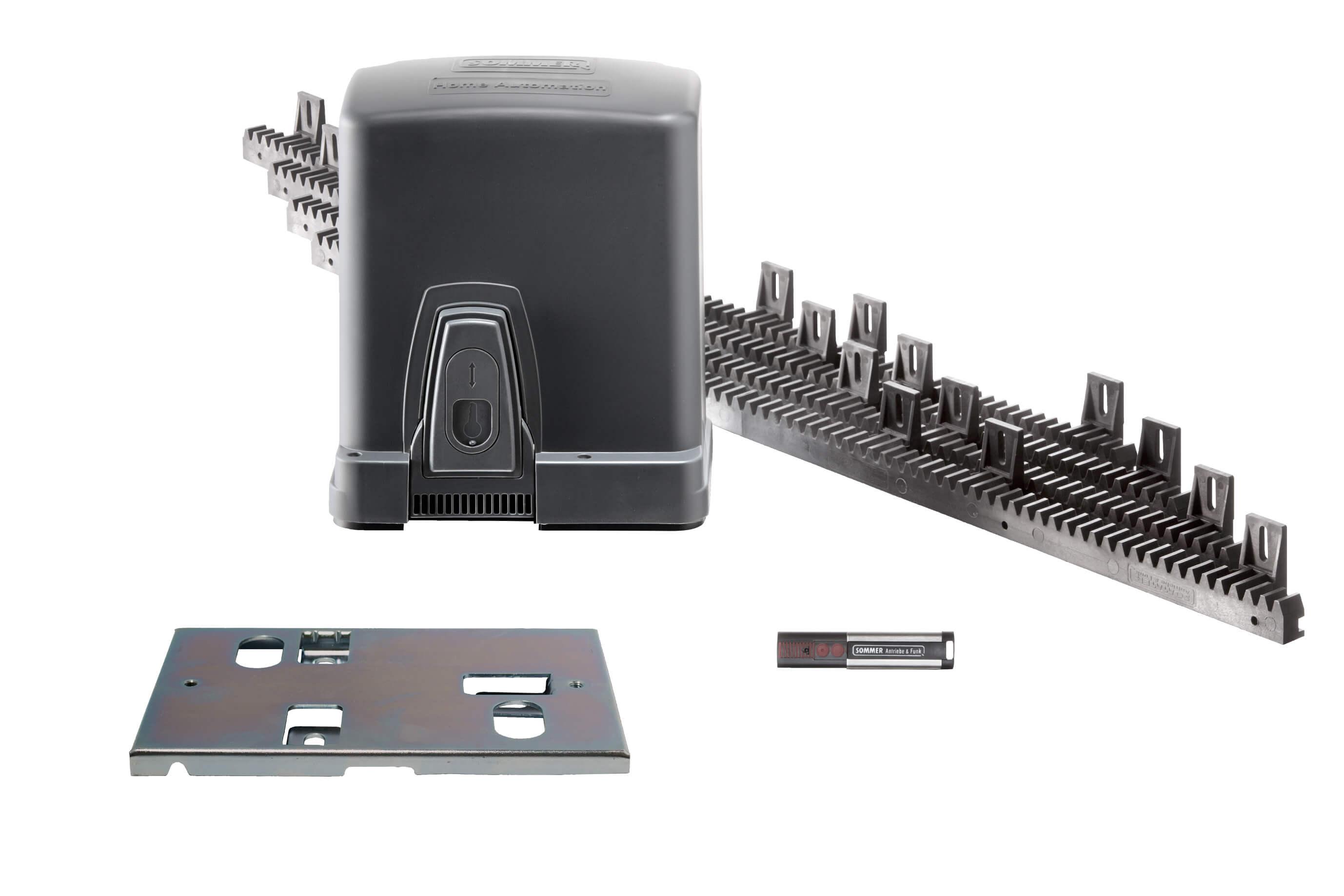 Автоматика для ворот зуммер автоматические сдвижные ворота люберцы