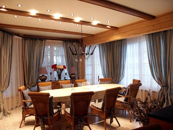 Шторы для кухни гостиной шторы для