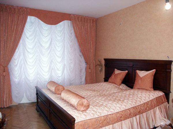 Покрывало на кровать в спальню фото новинки красивые пушистые